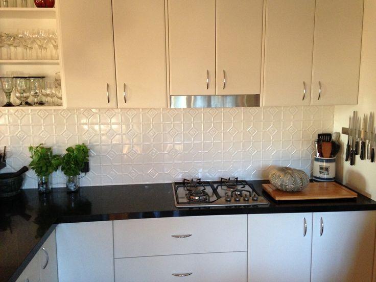 58 best pressed tin panel kitchen splash-backs images on pinterest