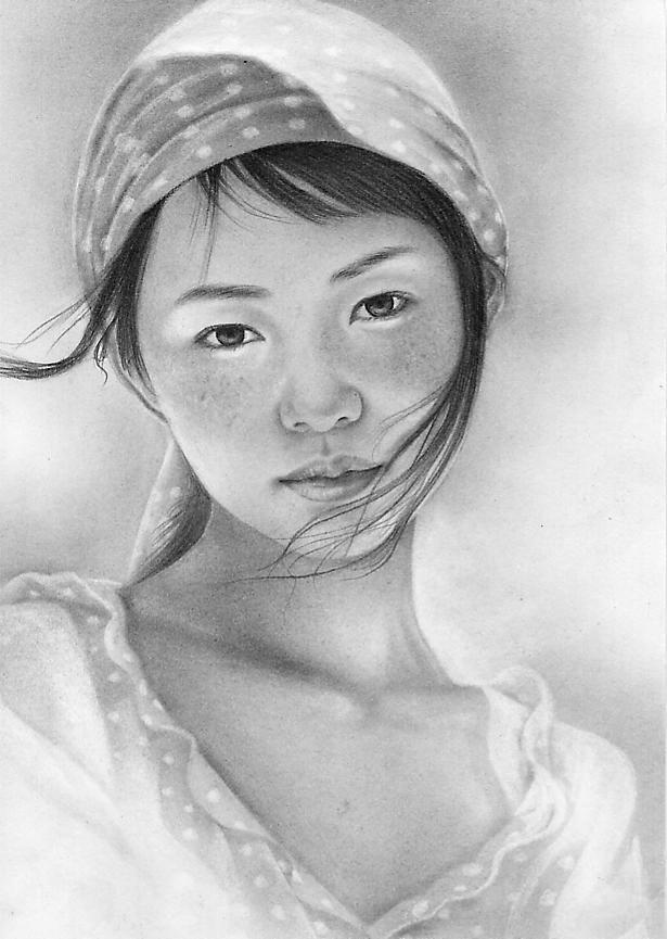 Pencil Drawings ღ