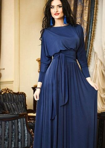 200d1ad87f3ba9f Мусульманские платья (87 фото): фасоны, красивые, длинные, для девушек,