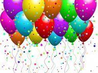 Tarjetas De Cumpleaños 21 Para Protector De Pantalla 8  en HD Gratis