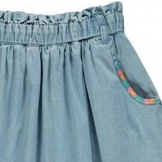 Zadig & Voltaire Folk Skirt-listing