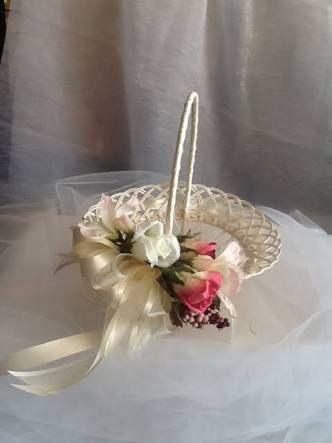 Image result for canastas para boda