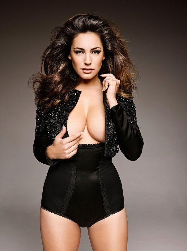 Kelly Brook (40)