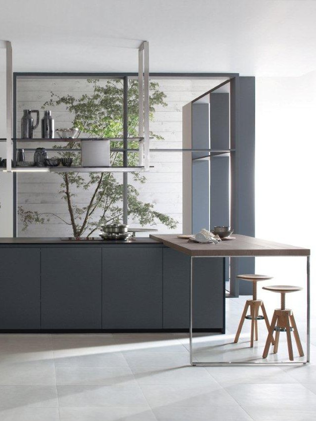 Dada at Ambiente Cucina - Italian #Kitchen Show - The exhibition at @Kat Ellis Whiting Jaren cologne