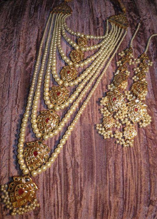 fbcdn-sphotos-f-a... #Indian #Jewellery