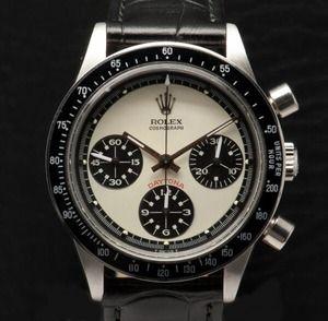男らしい、腕時計 おじゃかんばん『男性腕時計コレクションフォト日記』