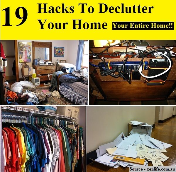 1000+ Images About Organizing Made Easy! On Pinterest
