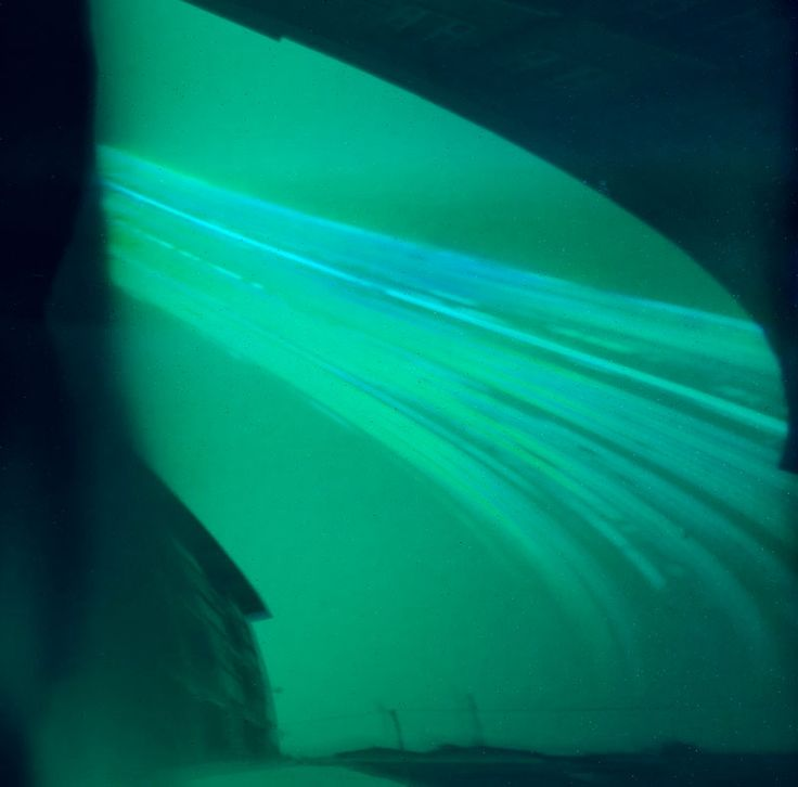 Siali Tea Solargraphy from Bandung. Indonesia. Time of exposure: 9th January to 9th May 2011.