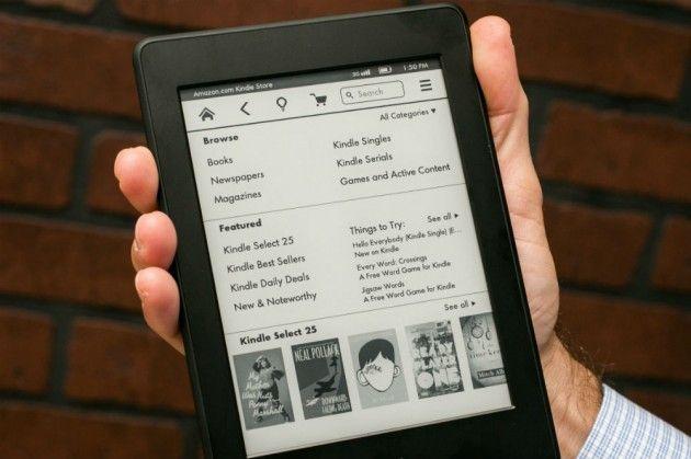 Cele mai ieftine eBook readere de pe piață sunt disponibile și în România, iar pasionații de lecturi digitale le pot cumpăra acum în preajma sărbătorilor. Cele mai ieftine eBook readere ar trebui s...