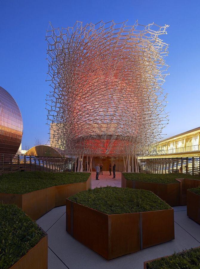 """Oficialmente aberta a """"Expo Milão 2015 """""""