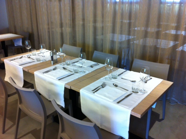 our restaurant is waiting for you