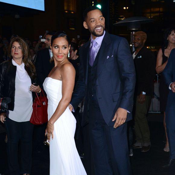 Will Smith et Jada Pinkett seraient en pleine procédure de divorce   HollywoodPQ.com