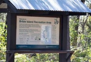 The speed limit on the Bribie Island Ocean Beach has been reduced. http://www.ourbribie.com.au/news/bribie-recreation-area-speed-limit-reduced/ #bribieisland