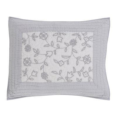 Surya DLN5001 Delaney Pillow Sham