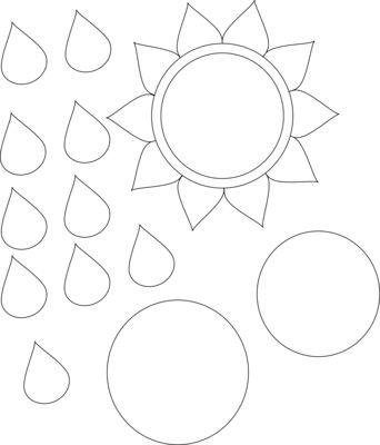 Free Sunflower Paper Piecing Patterns