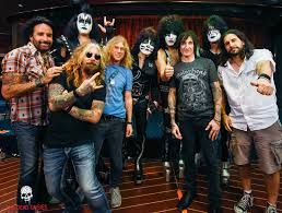 Image result for the dead daisies band