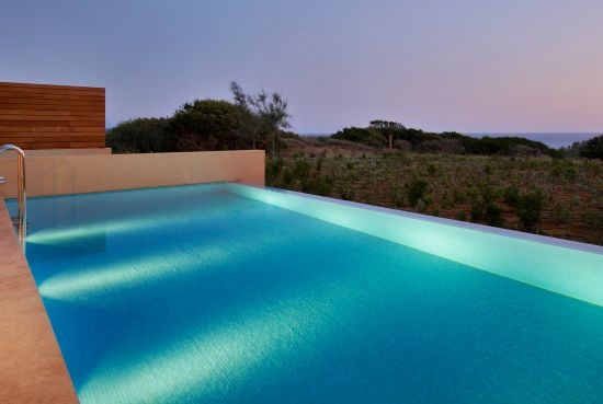 Premium Infinity Suite - Westin Costa Navarino, Greece