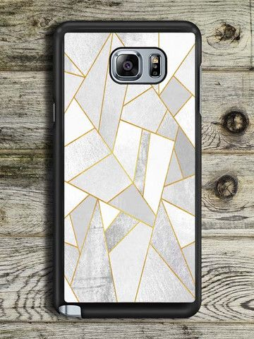 Abstract Stones Samsung Galaxy Note 5 Case