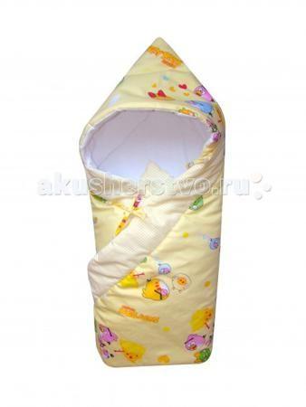 СуперМаМкет Конверт-одеяло CuteWrap (лето)  — 2600р. -----------  Конверты-одеяла CuteWrap используются для выписки и прогулок в коляске.   Данные конверты имеют капюшон и формируются в конверт при помощи завязочек. Капюшон можно затянуть.   Конверт-одеяло также может быть использовано, как яркий коврик для игр малыша!  Размер одеяла: 100х100 см.   Рекомендуется для возраста ребенка от 0 до 6 мес.  Состав: Верх – хлопок, внутри утеплитель Синтепон 100, подкладка - флис.  Температурный режим…