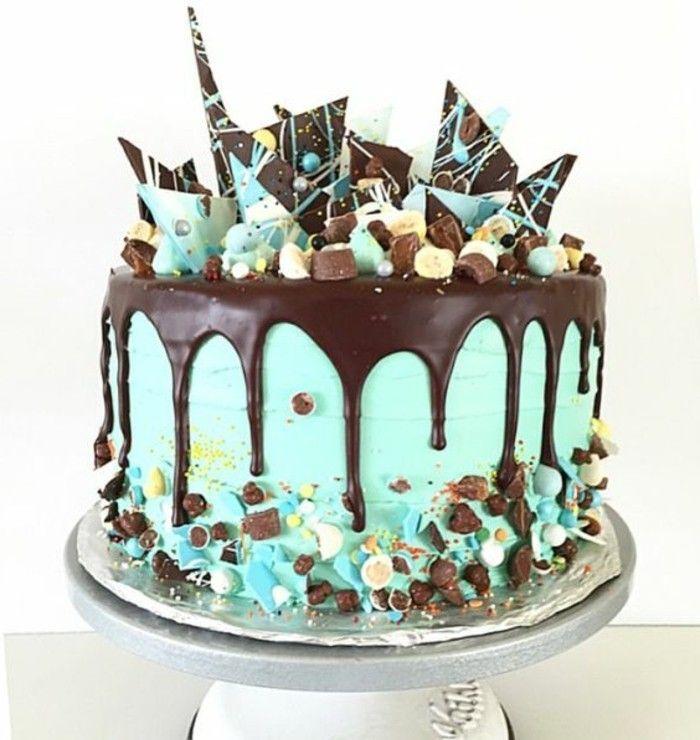 tartas-faciles-de-chocolate-decoracion-interesante