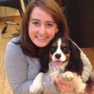 Chester relocated from NC to Bulgaria Pet Shipping Pet Relocation