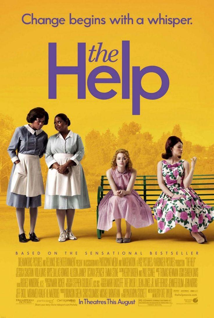 """Ambientada en Mississipi durante los años 60, """"Criadas y Señoras"""" (The Help) narra la relación entre tres mujeres muy diferentes, pero igualmente luchadoras, que tejen una gran amistad en torno al proyecto de un libro secreto que va en contra de las reglas sociales del lugar y la época que les toca vivir. Es una historia repleta de humor, esperanza y sentimientos, una narración universal sobre la capacidad de provocar el cambio. http://youtu.be/H8Ea7pGGlU8"""