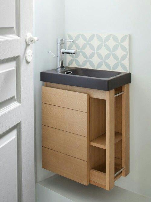 Posible opción baño suite