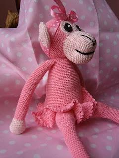 monkey mama