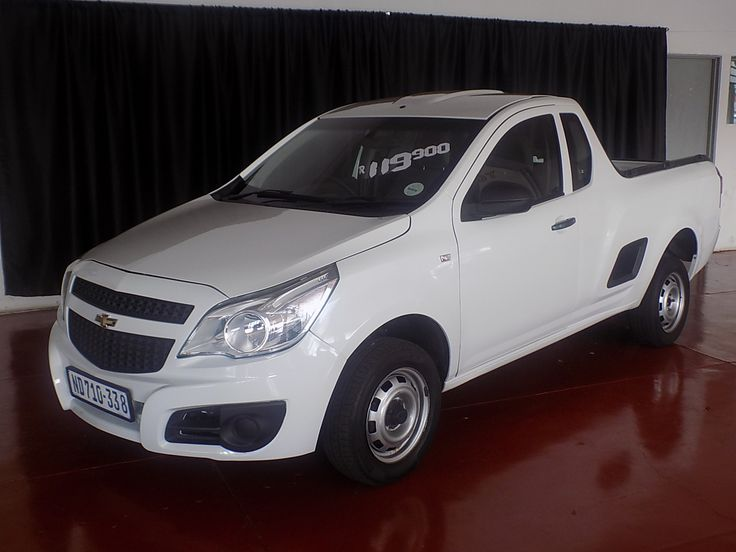 CHEV UTILITY 1.4 P/U S/C 2014 R119 900 KILOS: 058 000 POWER STEERING, FULL SERVICE HISTORY  SPARE KEYS, RADIO C/D,  Finance Available! Like Us on Facebook: the mp car group  www.thempcargroup.co.za Whatsapp: 083 784 0258 or 082 873 5484  T'S & C'S APPLY!!!  E and OE