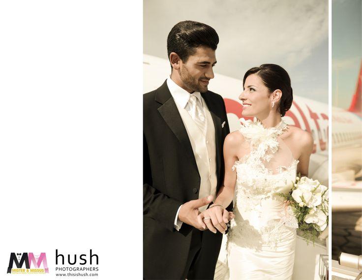 bridal magazine malta