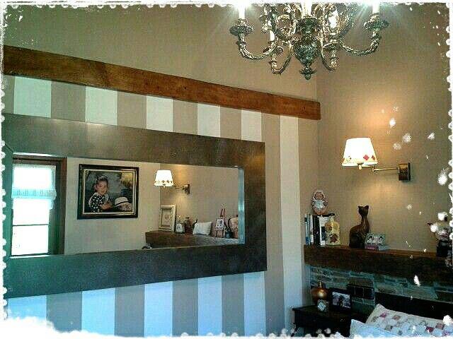 M s de 25 ideas incre bles sobre paredes de color - Pared marron chocolate ...