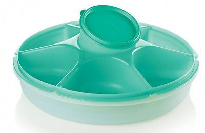 Brand New Tupperware Impressions Classic Bowl (2) Set 2.5L BONUS ...
