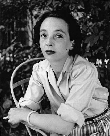 Marguerite Duras (1914-1996), a French writer