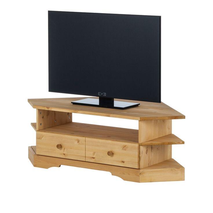 Oltre 25 fantastiche idee su tv ad angolo su pinterest - Mobile porta tv ad angolo ...
