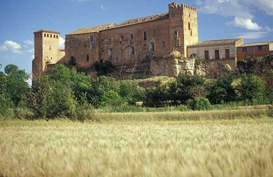 Alhama de Aragón picturesTravel pictures. Photography gallery of balneario Term…
