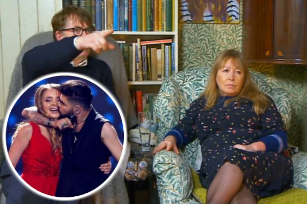 United Kingdom: Gogglebox cast watches Eurovision with focus on Romania's Ilinca and Alex Florea