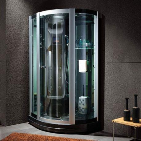 Les 25 meilleures id es de la cat gorie cabine de douche for Modele de salle de bain avec cabine de douche