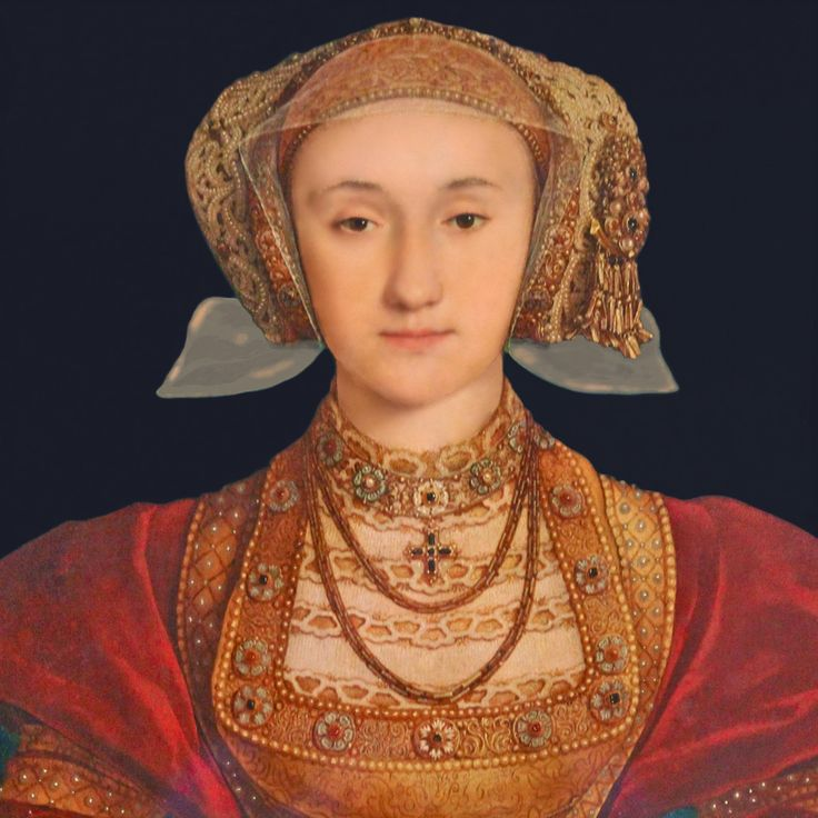 July 9, 1540 - Cleves Marriage Dissolved. Visit www.janetwertman.com for Cromwell's letter justifying the dissolution