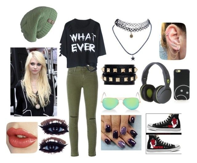 """""""Demon In Disguise"""" by iama5er on Polyvore"""