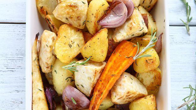 Nos recettes avec des légumes anciens ou oubliés