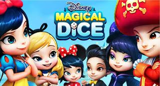 Disney Magical Dice Hack Welcome to this Disney Magical Dice Hackreleaseif you want to know more about this hack or how to download itfollow this link: http://ift.tt/1RtS9BK Mobile Hacks