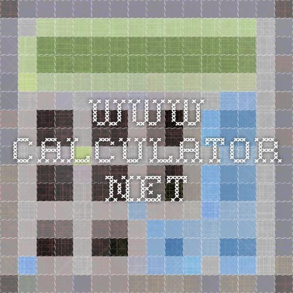 www.calculator.net