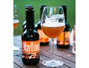 An important yet easily drinable body for this American Pale by Birrificio Pavese - #Mayflower is now 30% OFF!!