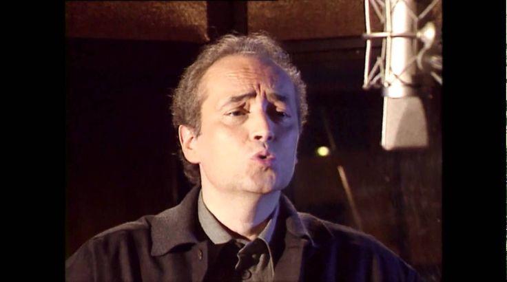 """Jose Carreras - """"En Aranjuez con tu Amor"""""""