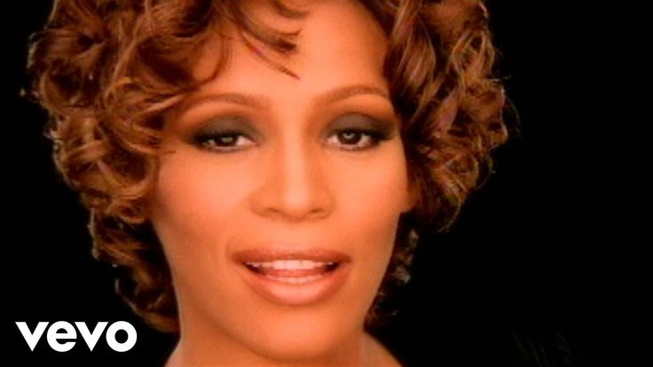 Whitney Houston's official music video for 'Step By Step'. Click to listen to…