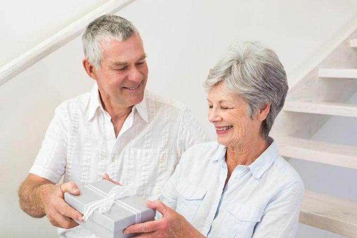 Choose christmas gifts senior citizens ideas