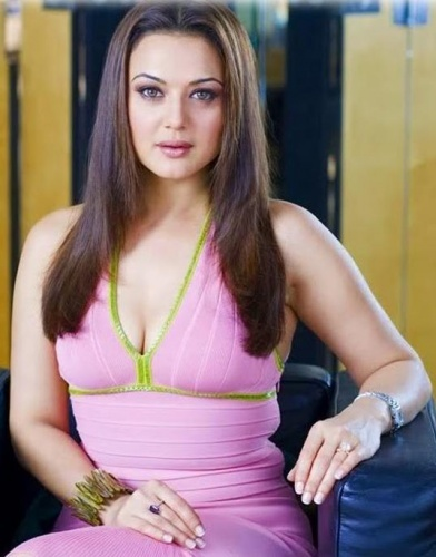Sexy Sweety Preity Zinta  Actress Photos  Preity Zinta -2308