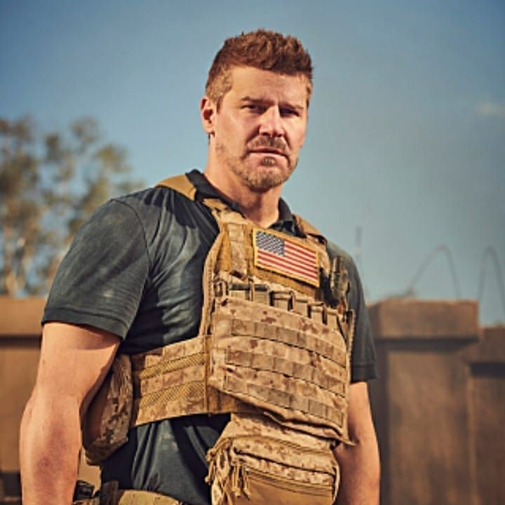 Seal Team Season 3 Cast Promo Pictures Sealteam Season3 Cbs 3 Sealteamcbs David Boreanaz Cbs Teams