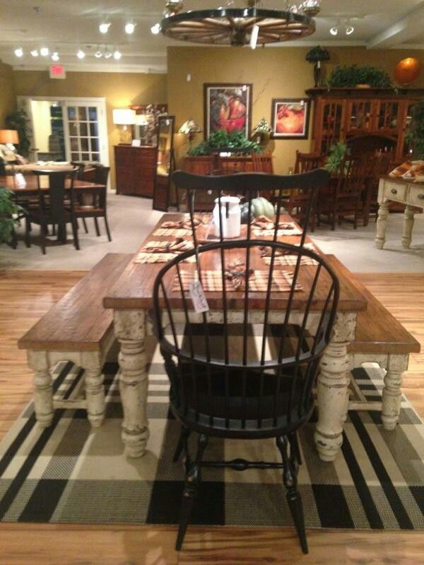 17 Best Images About Farm Tables By The Louden Furniture