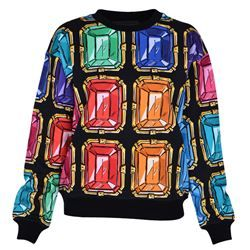 Moschino Sweatshirt DONNA